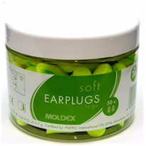 Earplugs / Hearing protection