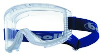 ATPSI Sealed goggles with protection against molten metal & hot solids