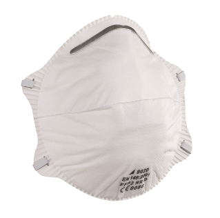 9020 Provides a wide range of comfort features across our entire respiratory portfolio.