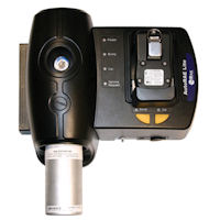 AutoRAE Lite for QRAE II Calibration and Bump testing for QRAE II 1-4 gas confined space gas monitor