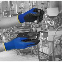 Light Duty gloves : Polyflex Air