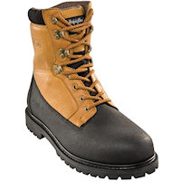 125 Steel toe, Plane toe, 600g Insulation, ASTM