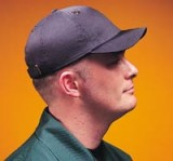 Bump Protection: CAP 2000  Baseball Bump Cap