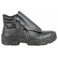 Heat / Welders safety shoes: CFR-Blend Blend S3 SRC