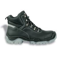 Safety Shoes: CFR-BONN S3 SRC, 12 Mondopoint