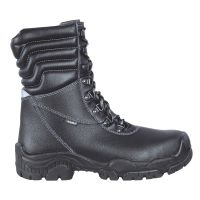 Safety Shoes: CFR-BRATISLAV S3 CI SRC, 12 Mondopoint