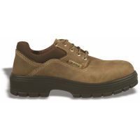 Safety Shoes: CFR-Dover Dover S3 HRO SRC