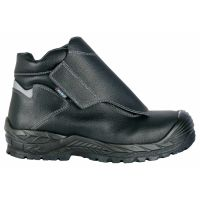Heat / Welders safety shoes: CFR-Fuse Fuse S3 HRO SRC