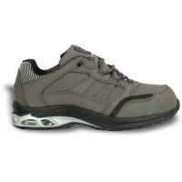 Safety Shoes: CFR-Ghost Grey Ghost Grey S3