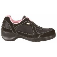 Safety Shoes: CFR-Giuditta Giuditta S1 P SRC
