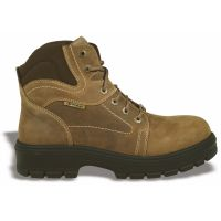Safety Shoes: CFR-Pueblo Pueblo S3 Hi Ci HRO SRC