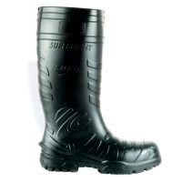 Thermal / Insulated safety footwear: CFR-Safest Black Safest Black S5 CI SRC