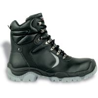 Safety Shoes: CFR-TAMPERE S3 CI SRC, 12 Mondopoint