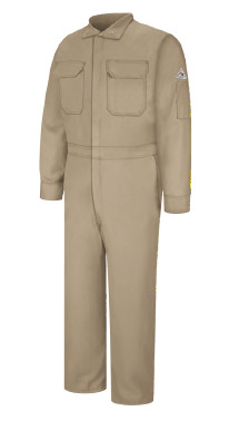 Lightweight Nomex FR Bulwark® Protective Apparel offers flame-resistant protective garments