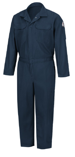 Midweight Nomex FR Bulwark® Protective Apparel offers flame-resistant protective garments