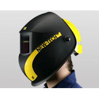 Welding Helmets: S905SL Helmet Mounted Welding Shield to EN 379 + EN 175