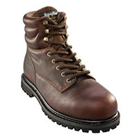 120 Steel toe, 400g Insulation, ASTM, Women