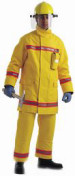 Fire Coat and Trousers: Classic Classic fire coat and trousers