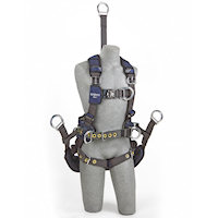1113297 Oil & Gas Harness