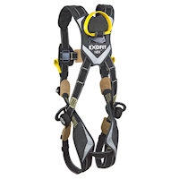 1113328 Arc Flash Rescue Harness