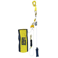 3321994 Rollgliss R500 Vertical Lifeline Fall Protection & Descent System