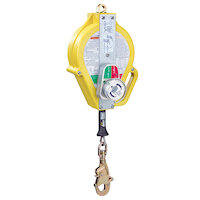 3504550 ULTRA-LOK™ RSQ SELF RETRACTING LIFELINE WITH Rescue