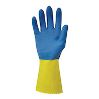 Duo Plus 60 Double Dipped Latex Glove