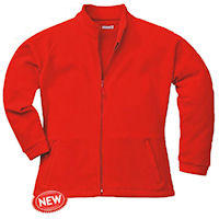 PW-F282 Ladies Fleece