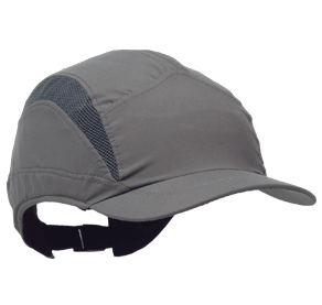 Bump Protection: First Base 3 Classic Lightweight cap with Micro-fibre fabric and flexible shell design