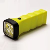 Four LED EX In the socket rechargeable explosion-proof torch