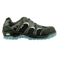 Electrical safety footwear: CFR-Franklin Franklin SB E P FO SRC