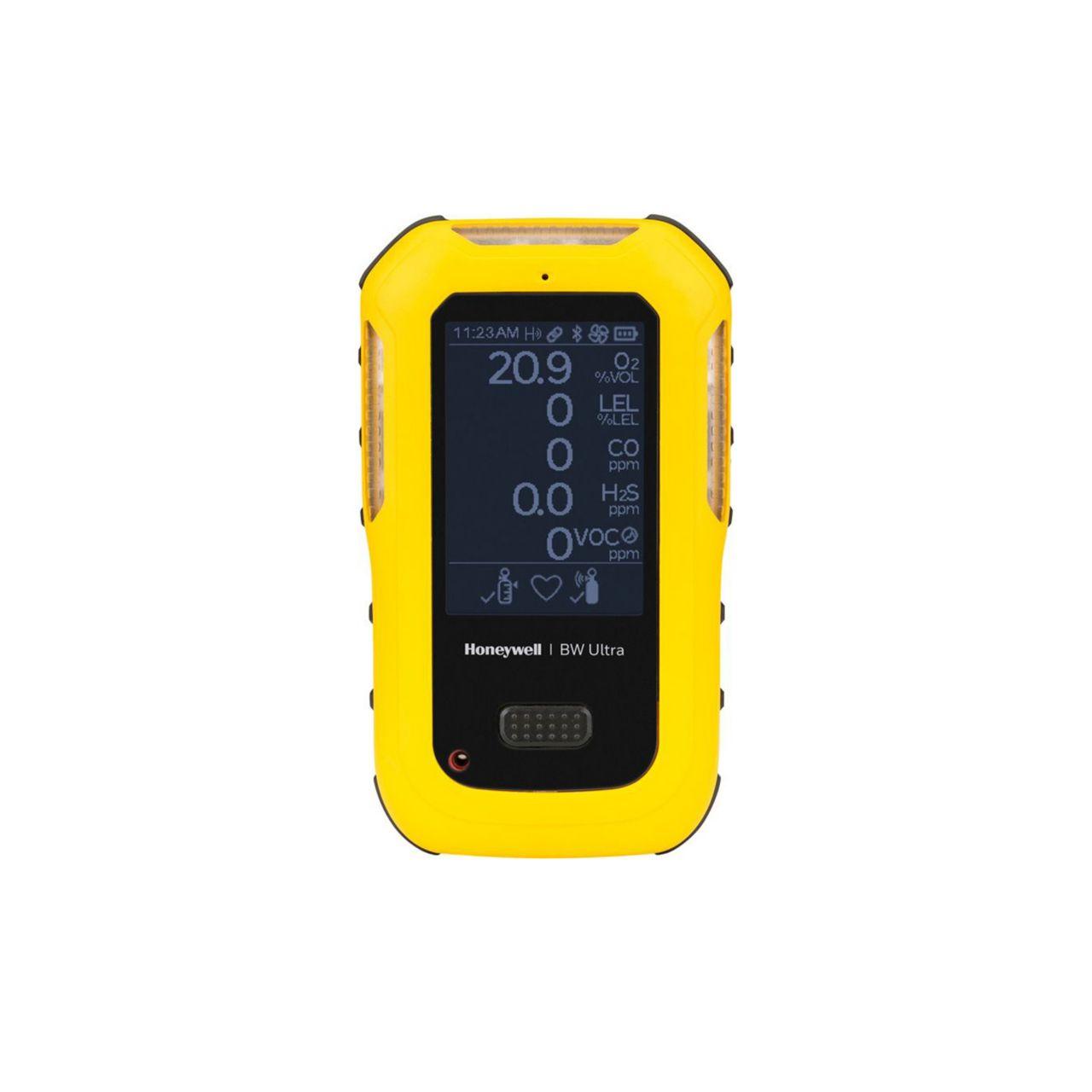 Multi Gas Monitor : BW Ultra
