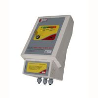 SF6 Gas Leak Detectors : SF6 AreaCheck P2
