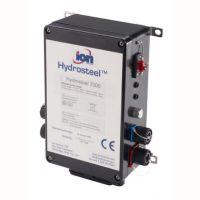 Hydrogen Flux Monitors : Hydrosteel 7000