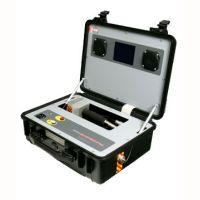 SF6 Leak Check P1 Transportable/portable SF6 Leak Detector for high voltage electrical switchgear