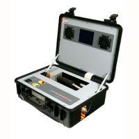 SF6 Gas Leak Detectors : SF6 Leak Check P1