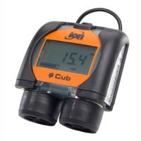 CUB Personal PID Best available photoionisation detection (PID)