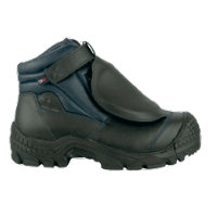 Metatarsal safety footwear : CFR-Iron