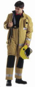 Fire Coat and Trousers: Jaguar  Fire coat and trousers for working in confined spaces