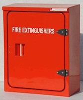 JO-JB03 2 x 9 kg extinguisher (offshore)