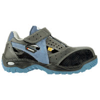 ESD Footwear: CFR-Jungle Jungle S1 P ESD SRC