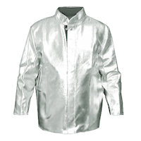 Contact & Radiation Heat Protection: Heat Protection Jacket Radiation Heat upto 1000<SUP>o</SUP>C