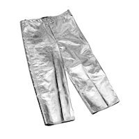 Contact & Radiation Heat Protection: Heat Protection Trousers Radiation Heat upto 1000<SUP>o</SUP>C