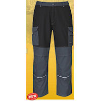 PW-KS13 Granite Trouser