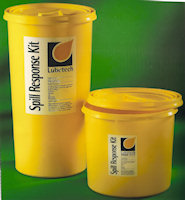 04-1030 Small Bins - Chemical Spill Response Kit