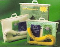 24-1015 Oil-only Spill Response Kit