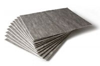 Universal / Maintenance Absorbents : Ecofibre Pads