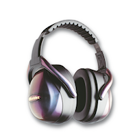 Banded Ear Muffs : M1