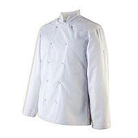 MA-1111 Basic Chefs Jacket