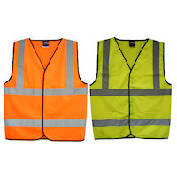 Hi Vis Clothing : 24/7-1330A